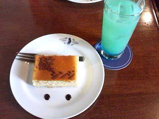 名台詞ケーキ&レイ