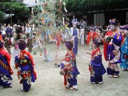 七夕小町-踊り09