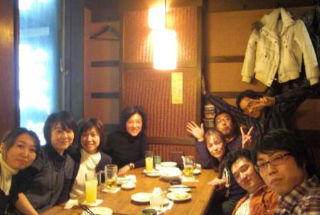 2010年新年会
