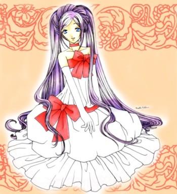 「祝福の歌姫」