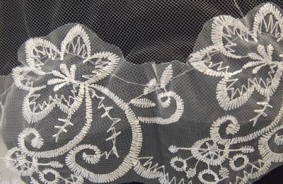 ウエディングドレス中国製