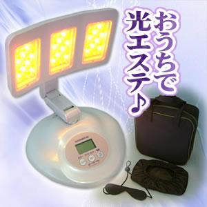 LED美顔器/肌水姫