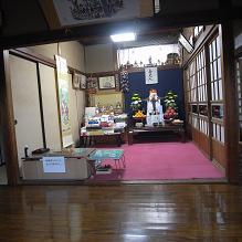 寿老人の法善寺