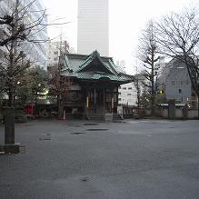 布袋尊の太宗寺