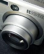 Caplio R1