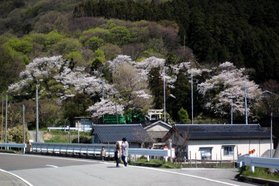 関・二宮神社