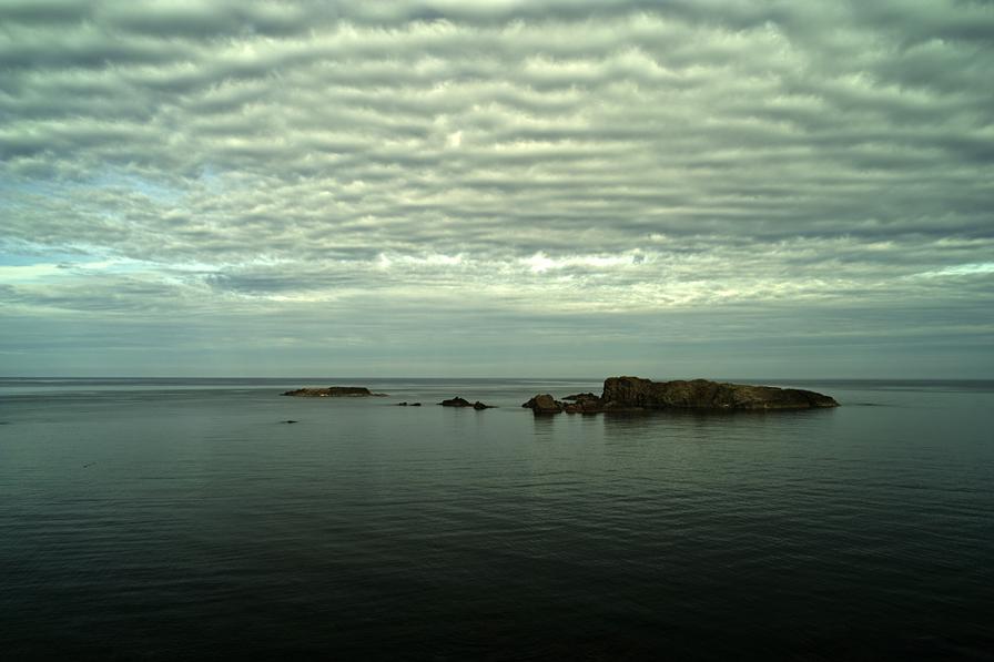 矢柄の海2