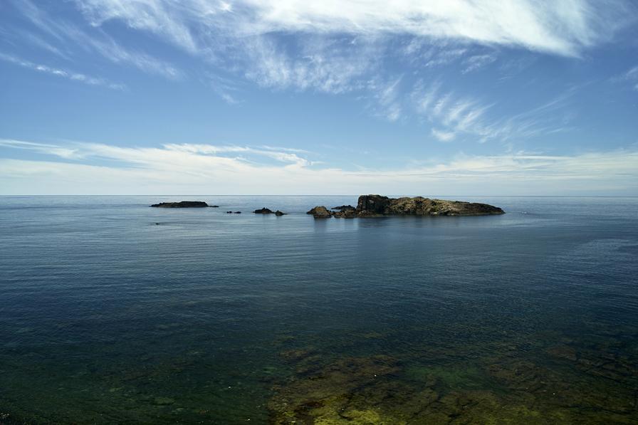 矢柄の海3