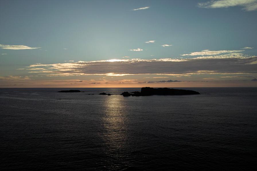 矢柄の海4