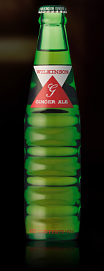 wilkinson ginger ale