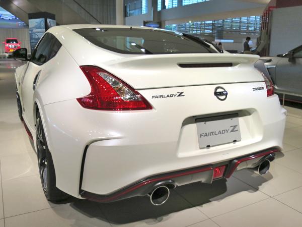 日産 フェアレディZ ニスモ Nissan Fairlady Z NISMO | Car and Moto in Japan