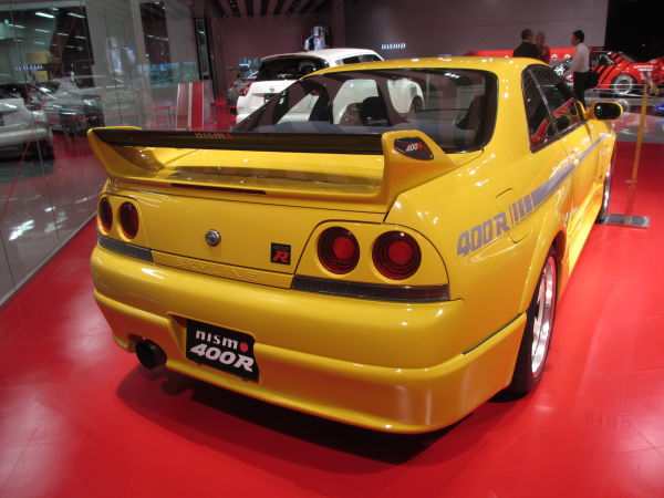 日産 Nissan R33 NISMO 400R | Car and Moto in Japan
