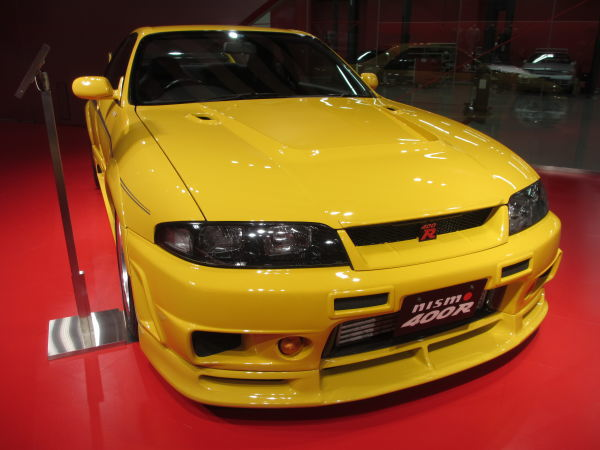 日産 Nissan R33 Nismo 400r Car And Moto In Japan