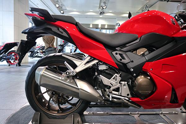 ホンダ Vfr800f レッド Honda Vfr800f Red Car And Moto In Japan
