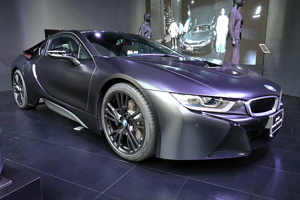 bmw i8 bmw i8 protonic frozen black special black edition. Black Bedroom Furniture Sets. Home Design Ideas