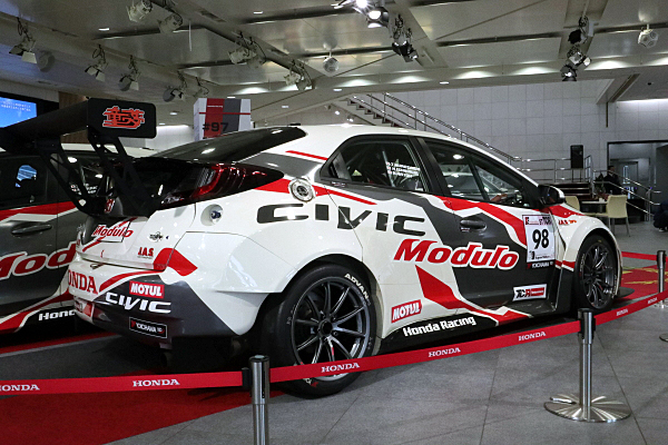 2017 Honda Lineup >> ホンダ シビック タイプR 2017 ST-TCR Honda Civic Type R 2017 ST-TCR | Car and Moto in Japan