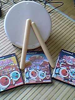 ★Japanese style drum☆.jpg