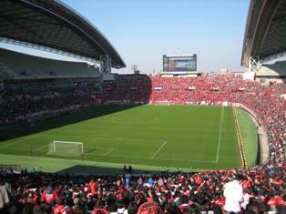 天皇杯VS磐田