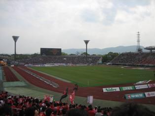 VS京都戦