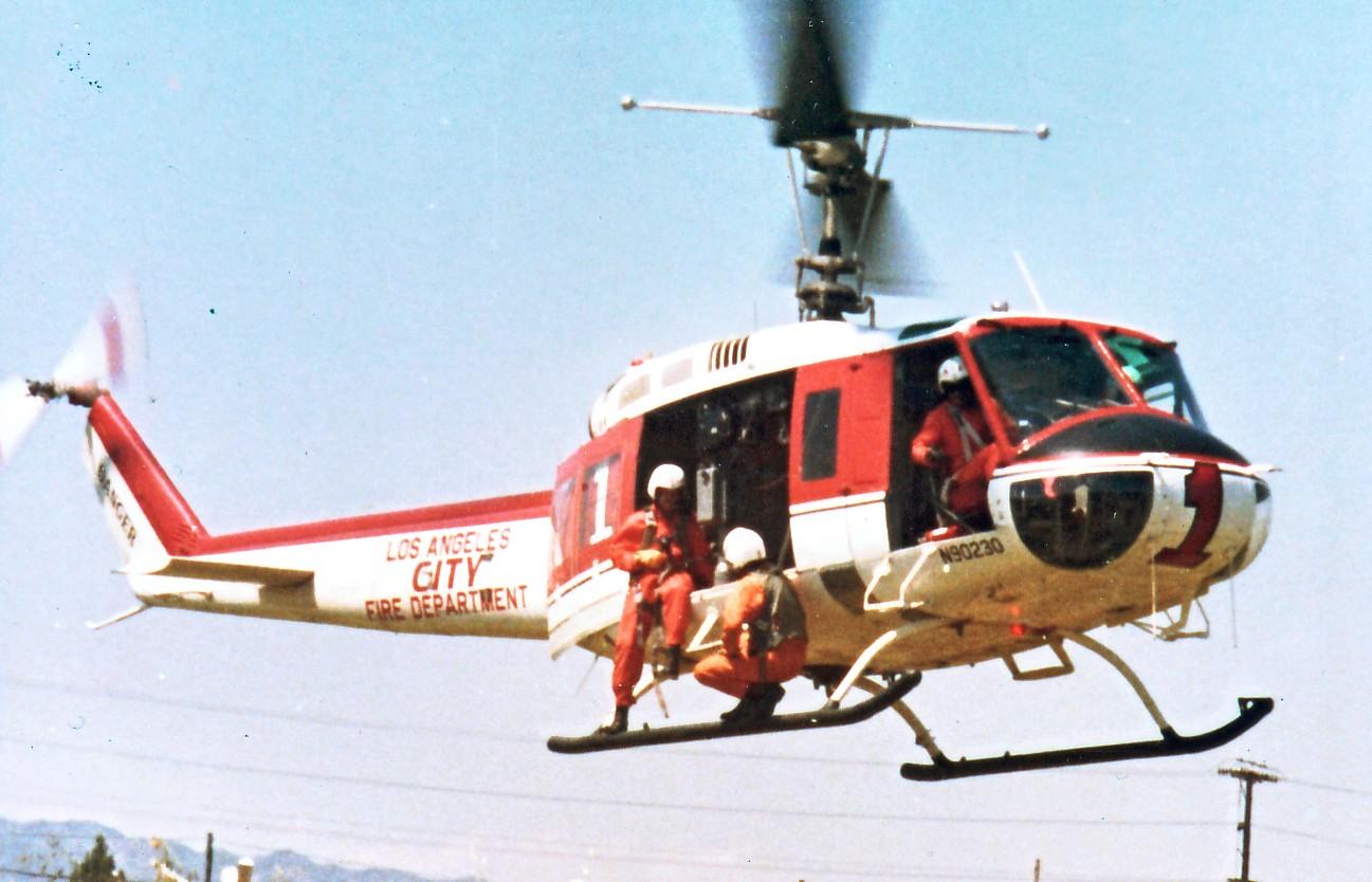 ヘリコプターカタログ 29 ベル21...