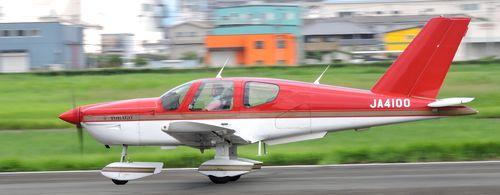 飛行機カタログ⑳ ソカタTB10(ド...