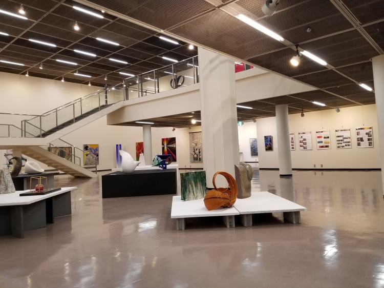 2019日本現代工芸美術神奈川県展2