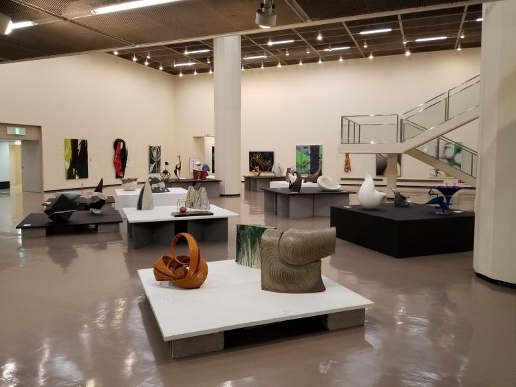 2019日本現代工芸美術神奈川県展3