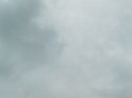 5月2日曇り