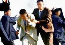 中国人民警察警護隊訓練