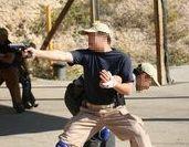 CCTTイスラエル訓練