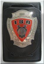 IBA認定バッジ