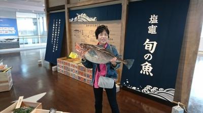 お魚ミュージアム