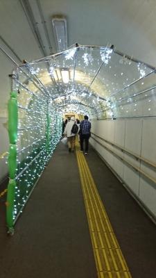 湯西川温泉駅2