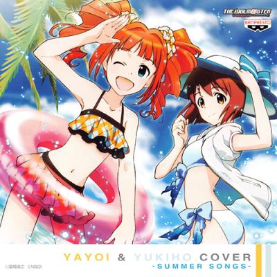 YAYOI & YUKIHO COVER -SUMMER SONGS-