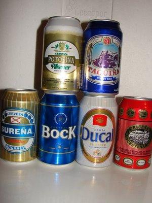 ボリビアビール