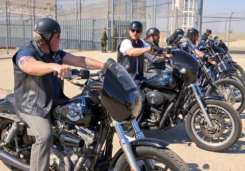 Harley Davidson Central Blog