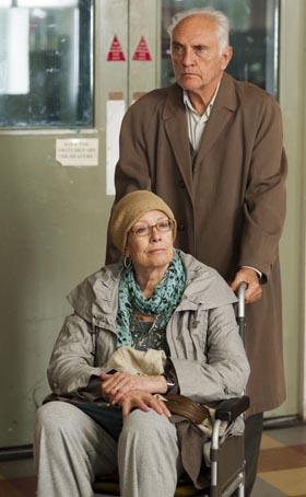 奥さん大好きおじいちゃんががんばっておうたをうたうよ 「アンコール!!」/テレンス・スタンプ