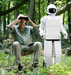 おじいちゃんがロボットといっしょに泥棒します。「素敵な相棒 フランクじいさんとロボットヘルパー」/フランク・ランジェラ