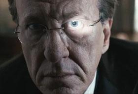 素敵なおじいちゃんがわけわからん人に振り回されます。「鑑定士と顔のない依頼人」/ジェフリー・ラッシュ、ドナルド・サザーランド