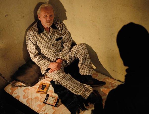 おじいちゃんは心が強いよ!『ハイネケン 誘拐の代償』/アンソニー・ホプキンス