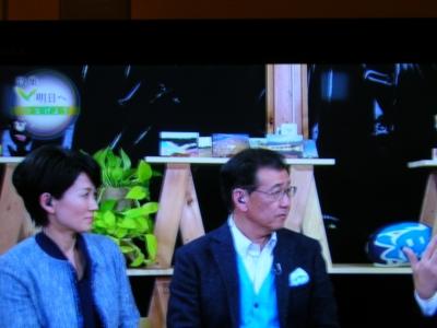 NHK震災特集