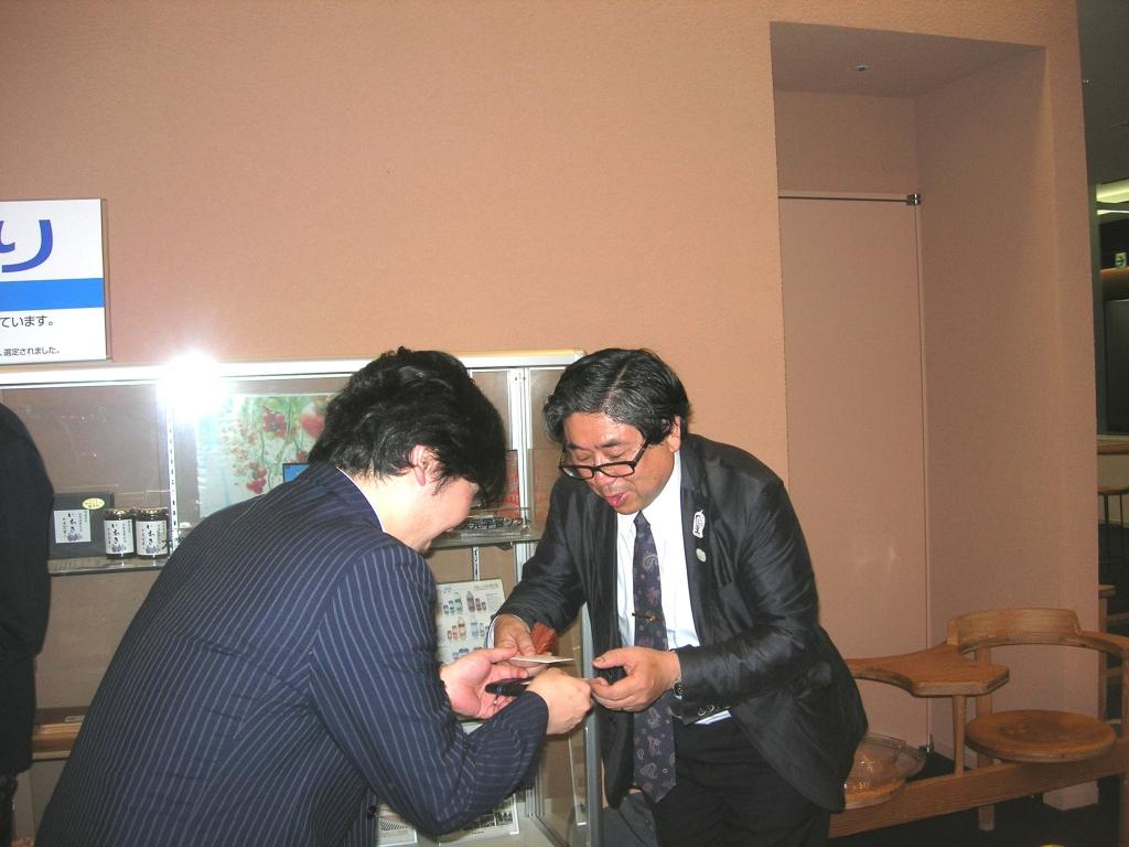 17年堀切川先生