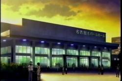 名古屋オパールホール