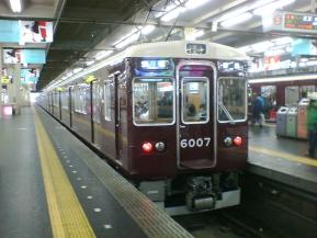 阪急6000系