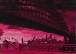 シドニーサーバー?