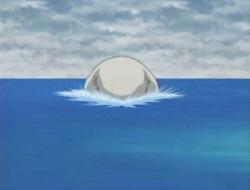 白鯨襲来!