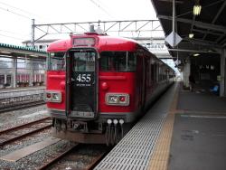 磐越西線455系