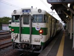 キハ48形気動車(烏山線)