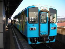水島臨海鉄道MRT300形気動車