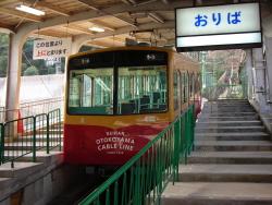 京阪・男山ケーブル